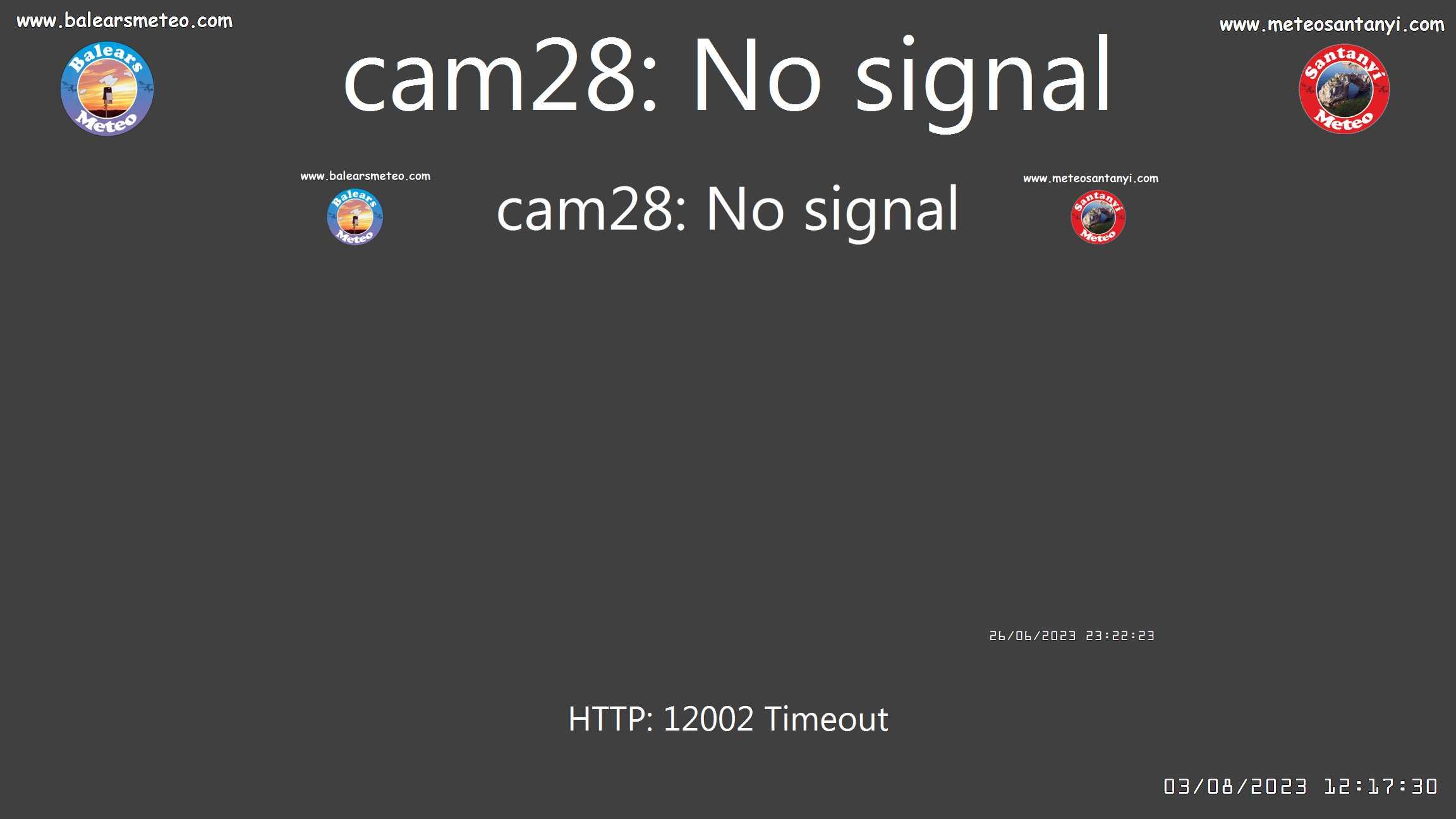 Webcam Cala Santanyi