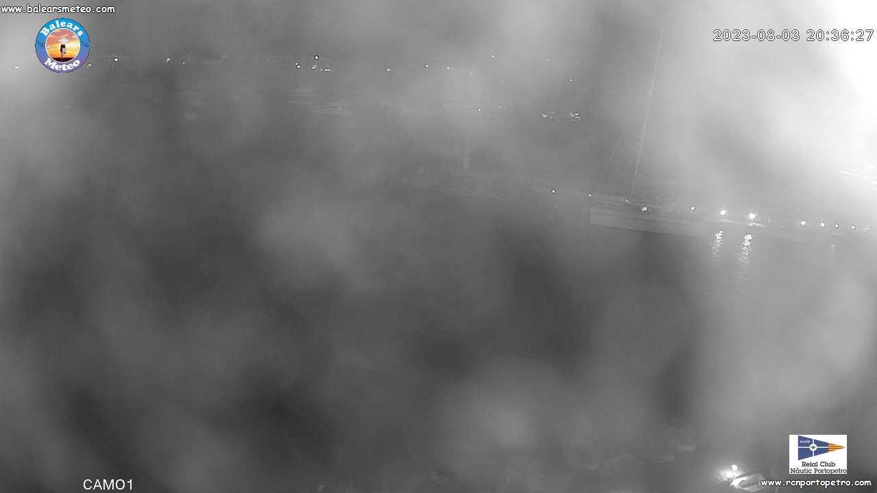 Webcam de Portopetro (RCNPP)